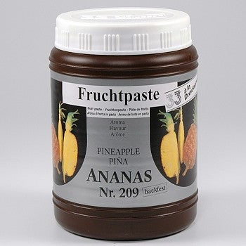Pineapple Paste: 1kg