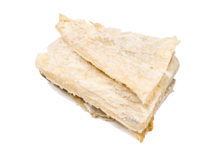 Salt Cod Bacalao: 2lbs [Approx Weight. Price Per Lb]