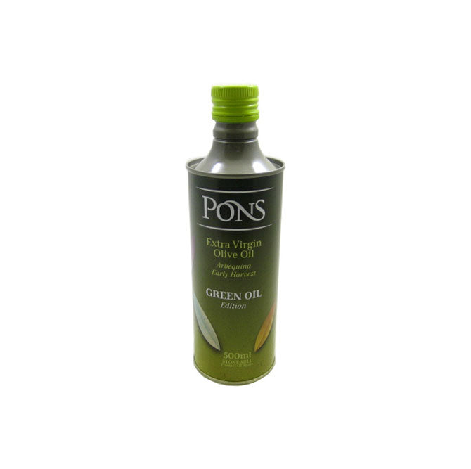 Pons Green Extra Virgin Olive Oil