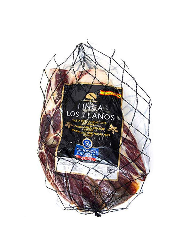 Jamon Iberico Bellota Boneless: 9.67lbs [Approx Weight. Price Per Lb]
