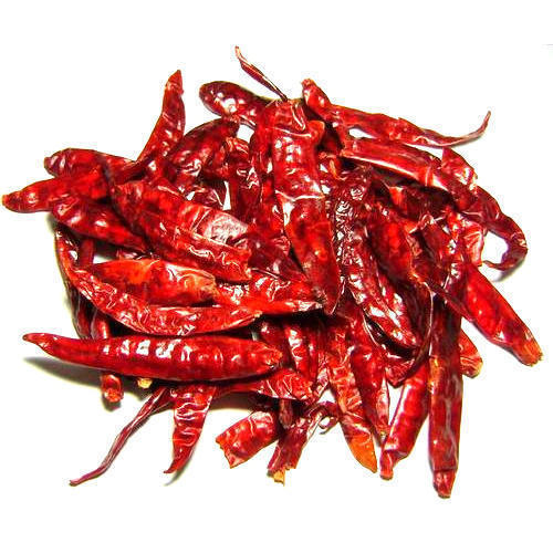 Thai Chile Dried Hunan Style: 14oz
