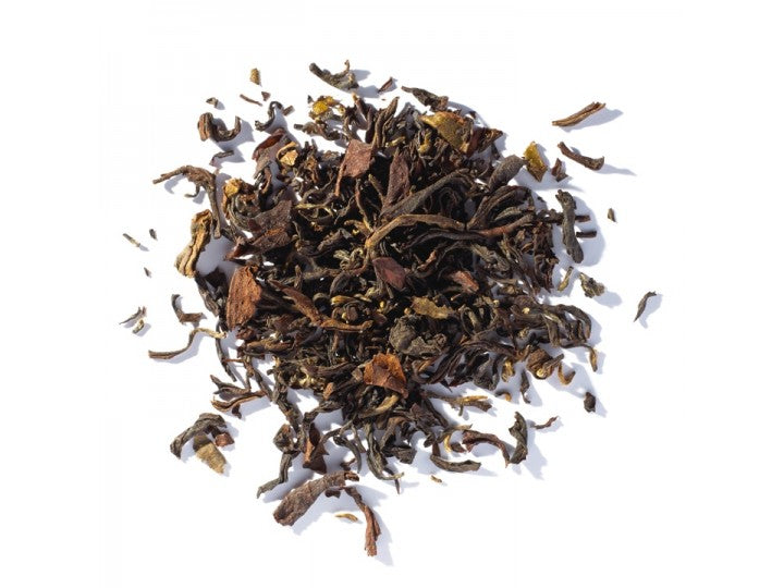 Darjeeling Estate Organic Loose: 1lb