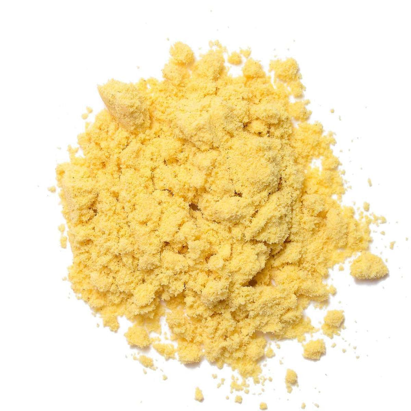 Mustard Powder Hot: 1lb