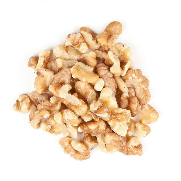 California Walnuts Halves & Pieces: 5lbs