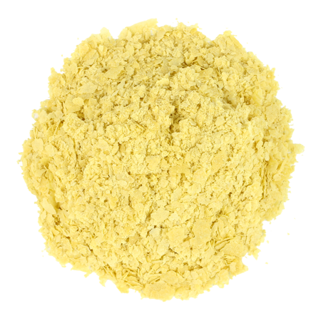 Nutritional Yeast: 1lb