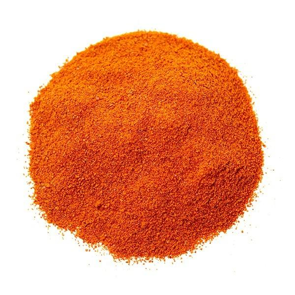 Cayenne Pepper Ground Extra-Hot: 1lb