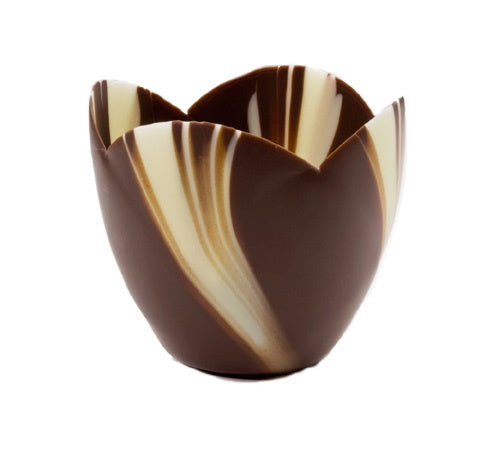 Tulip Cups, Petit Four 1 3/8 Inch 152 Ct