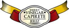 Sherry Vinegar 8 Year, Spain 12/25 Oz
