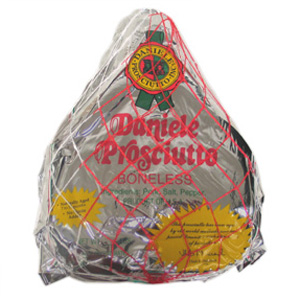 Prosciutto San Danielle Italy 15 Lb* Approx Weight (Price by lb)
