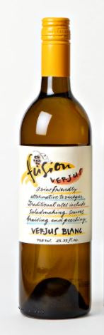 Verjus White: 24oz