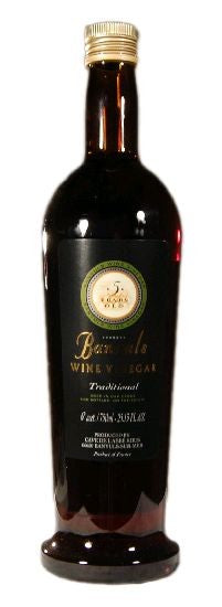 Banyuls Vinegar, France 500 Ml