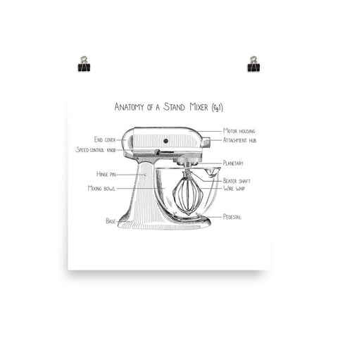 Anatomy of a Stand Mixer (fig 1)