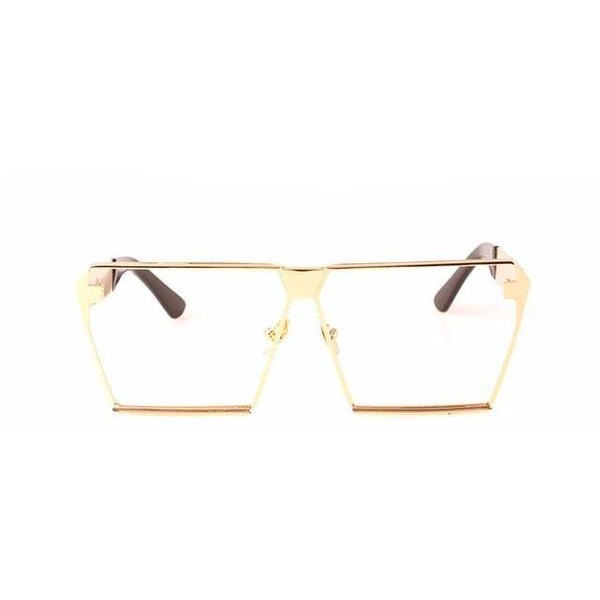 Jasmine Flat Top Sunglasses