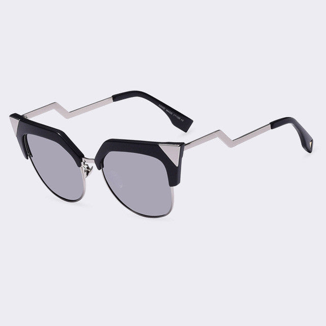 Arlo Cat Eye Sunglasses