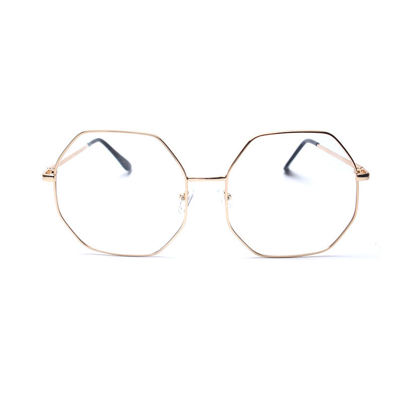 Amelia Octagon Glasses