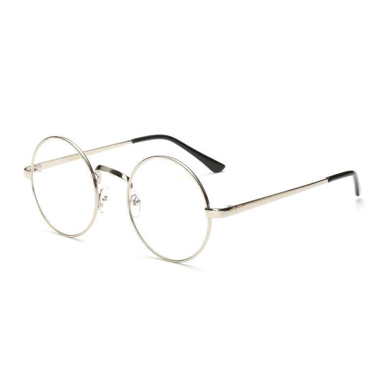 Nolan Round Glasses