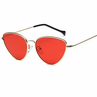 Nadia Cat Eye Sunglasses