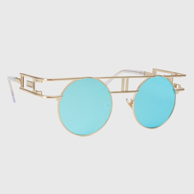 Royal Round Sunglasses