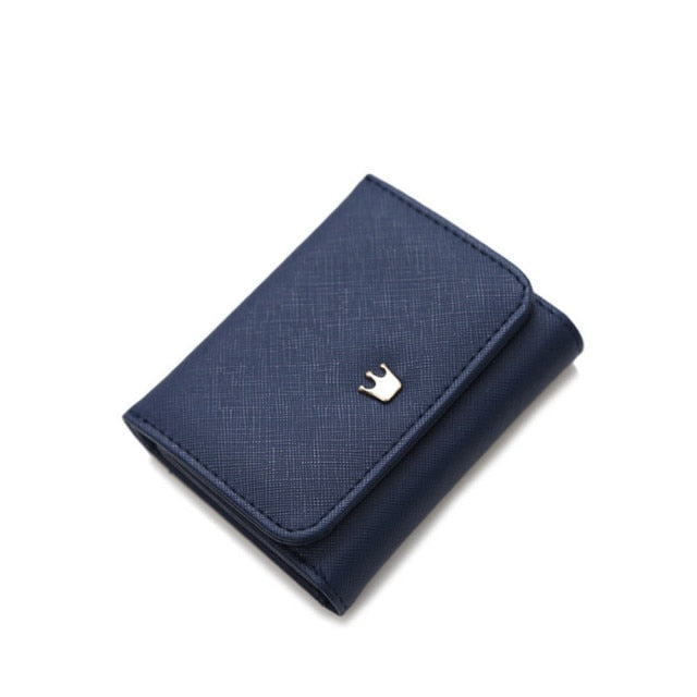 Dauphine Soft Folding Wallet