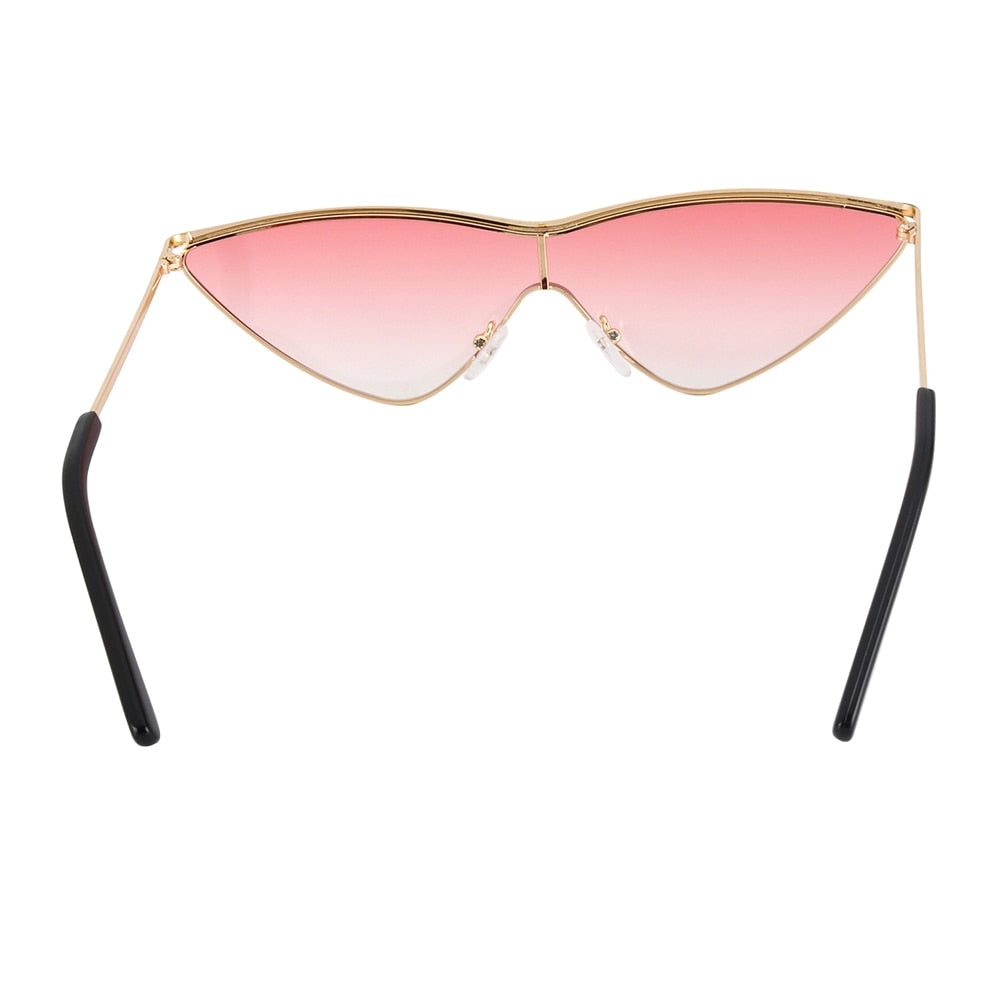 Jacqueline Cat Eye Sunglasses