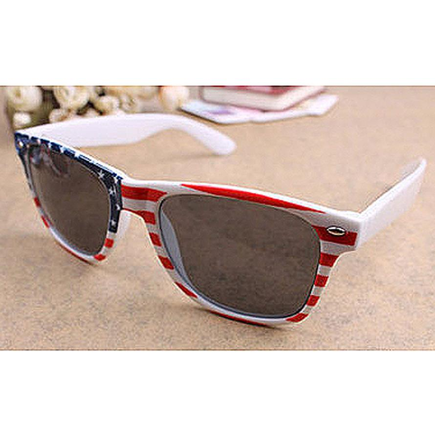 USA Wayfarer Sunglasses