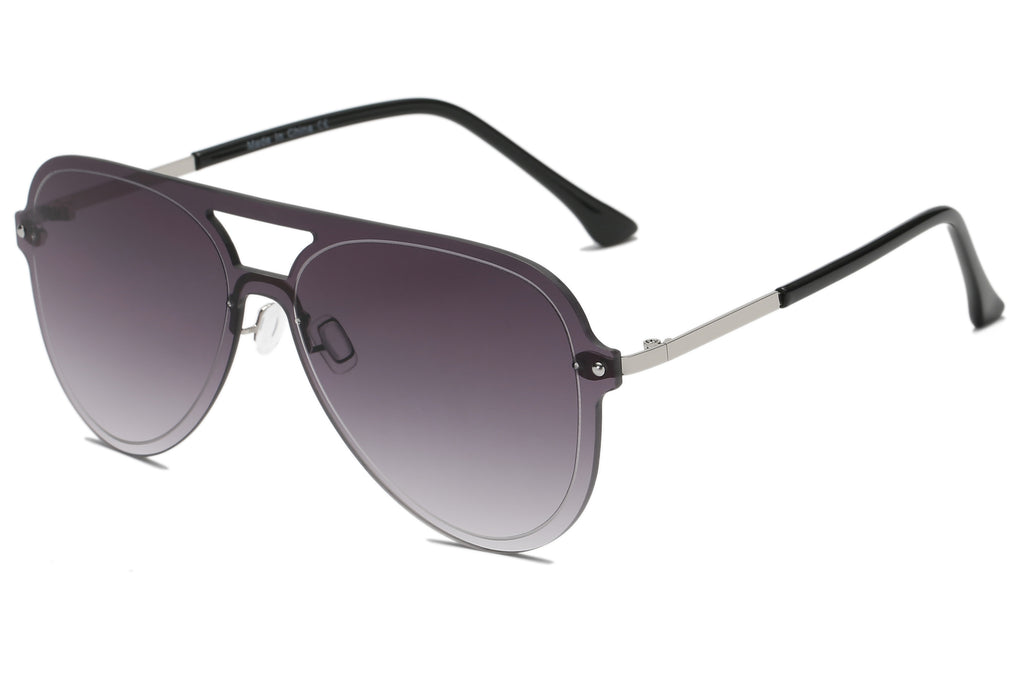 Kyla Aviator Sunglasses