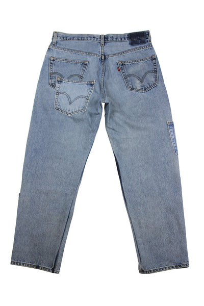 Out of pocket Jeans / Size 34