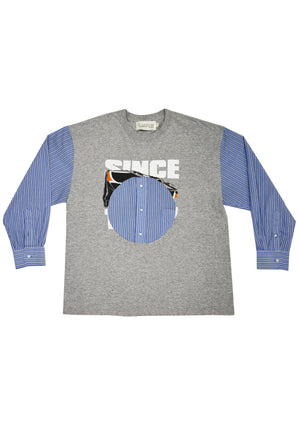 Synthesis Top - XLarge