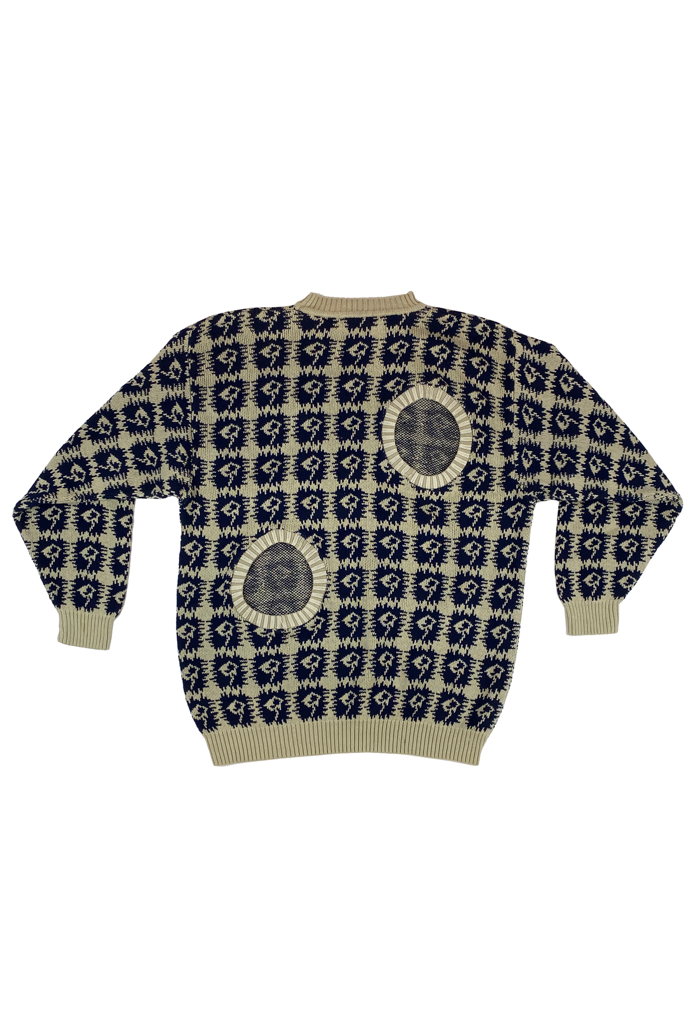 Glory whole sweater