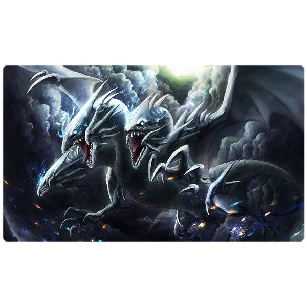 Blue-Eyes Ultimate Dragon Playmat