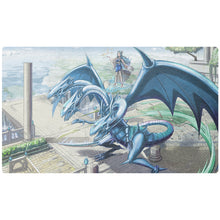 Blue-Eyes Ultimate Dragon Playmat 2