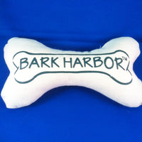 Bark Harbor Bone Toy
