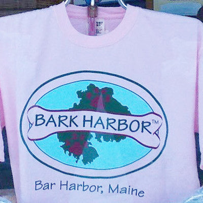 Bark Harbor T-shirt