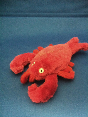 Lobster Toy (Mini)