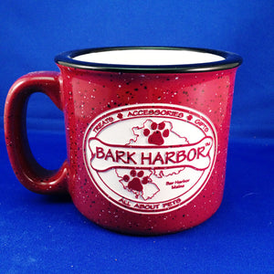 Bark Harbor Mug