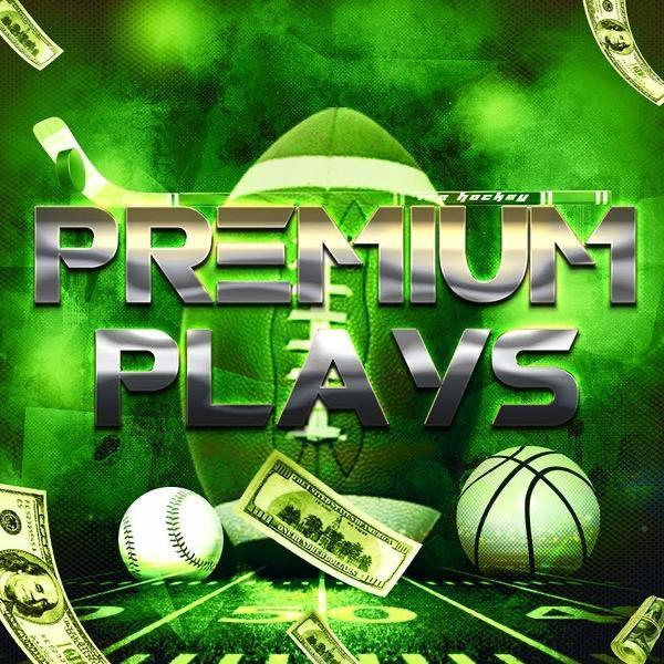 Premium Plays Package