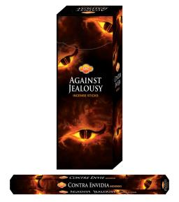 Against Jealousy Incense 20 Sticks (SAC)