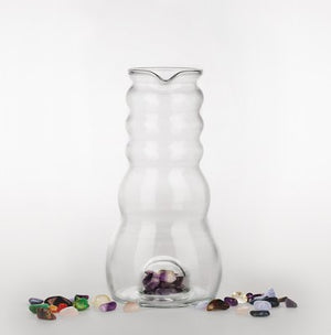 Cadus Gemstone water carafe 1.5 L