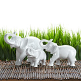 Elephant - Ceramic Figurine
