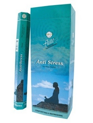 Anti-Stress Incense 20 Sticks