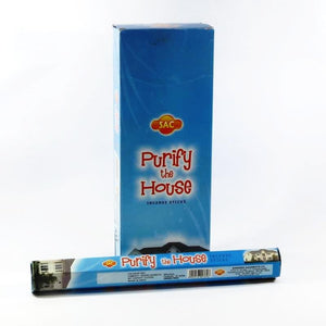 SAC Purify the House incense - 20 sticks