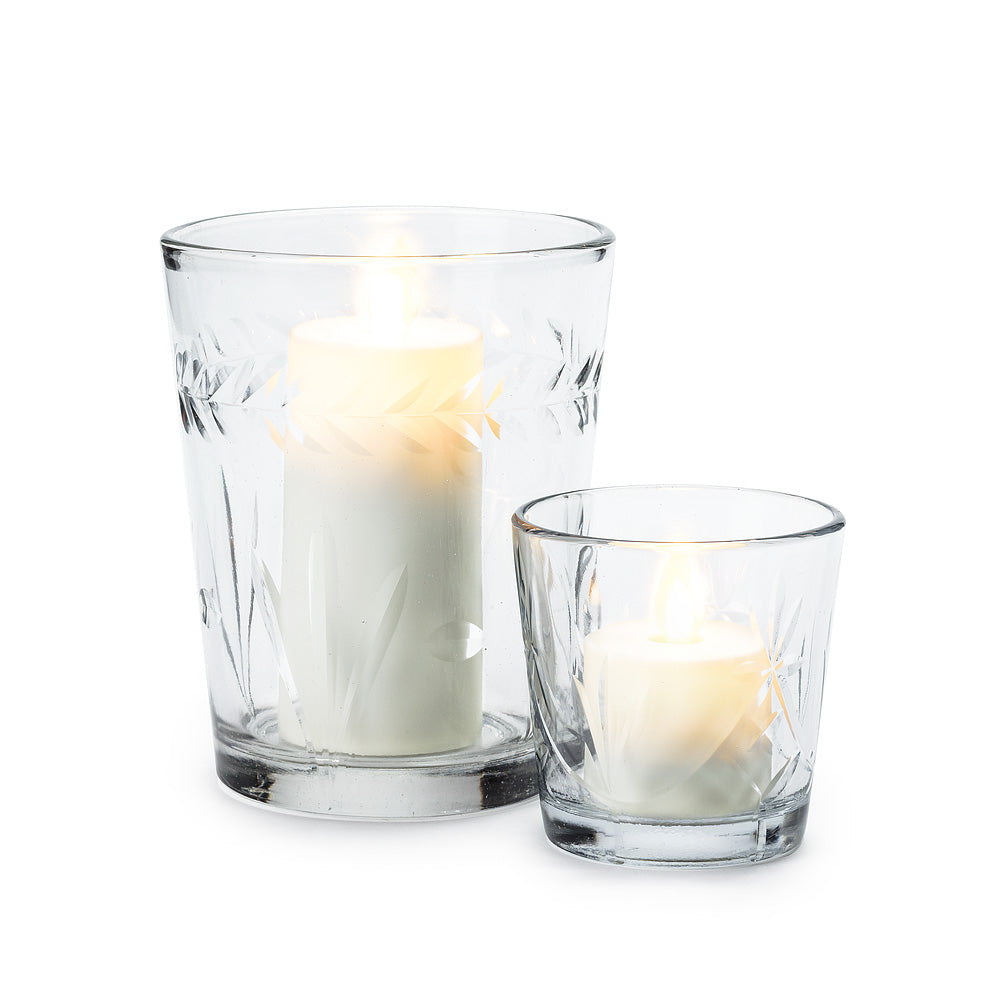 Flameless Tealights