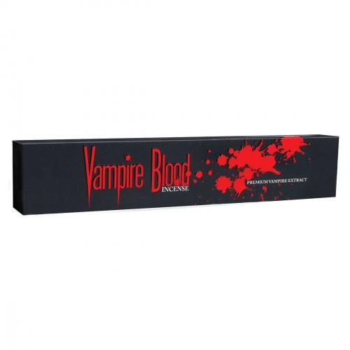 Vampires Blood Incense - 15g