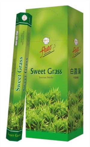 Sweet grass Incense