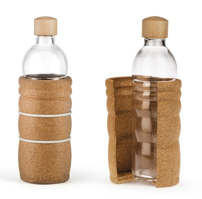 Lagoena 700ml 100% Recyclable Water Bottle
