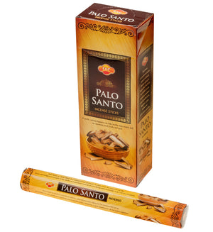 SAC Palo Santo Incense - 15g