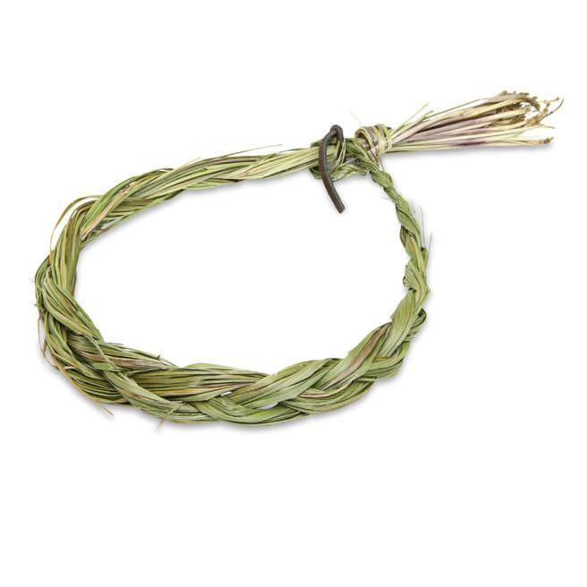 "Sweet Grass - 24"" braid"