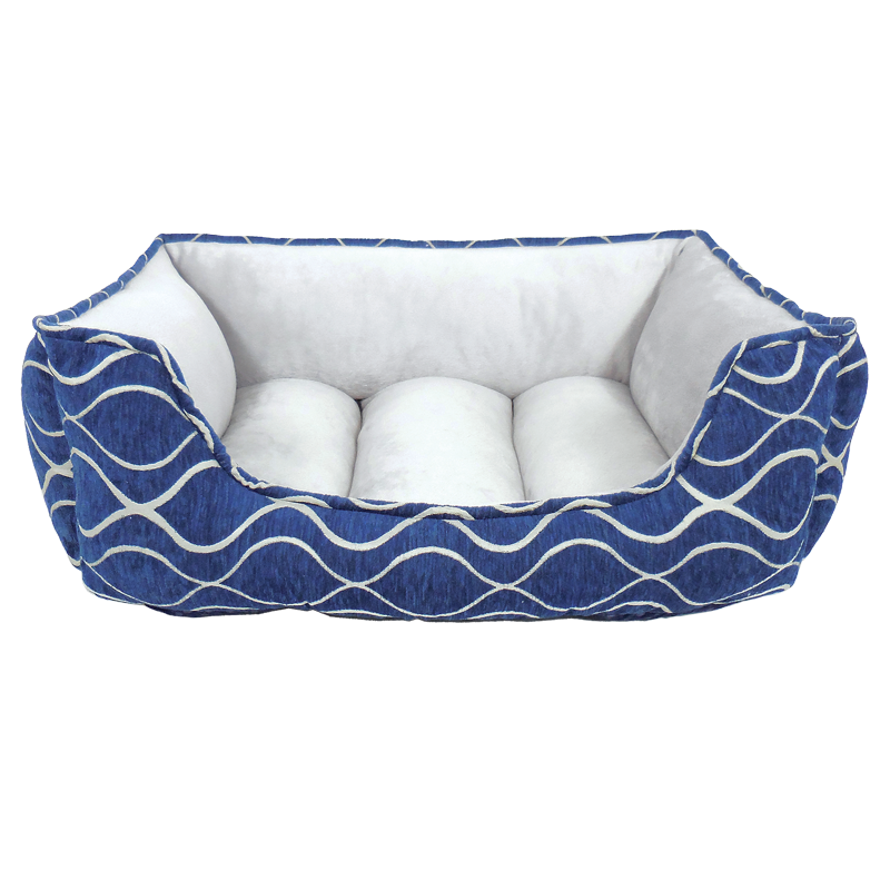 Arlee Jack Hyde Lounger Dog Bed