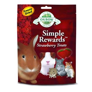 Oxbow Simple Rewards Treats