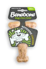 Benebone Wishbone Dog Chews